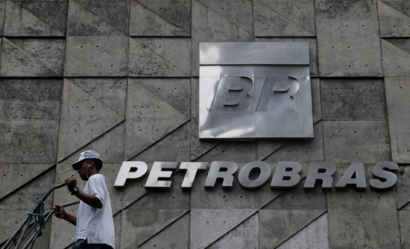 Petrobras (PETR4) assina acordo no pré-sal da Bacia de Santos