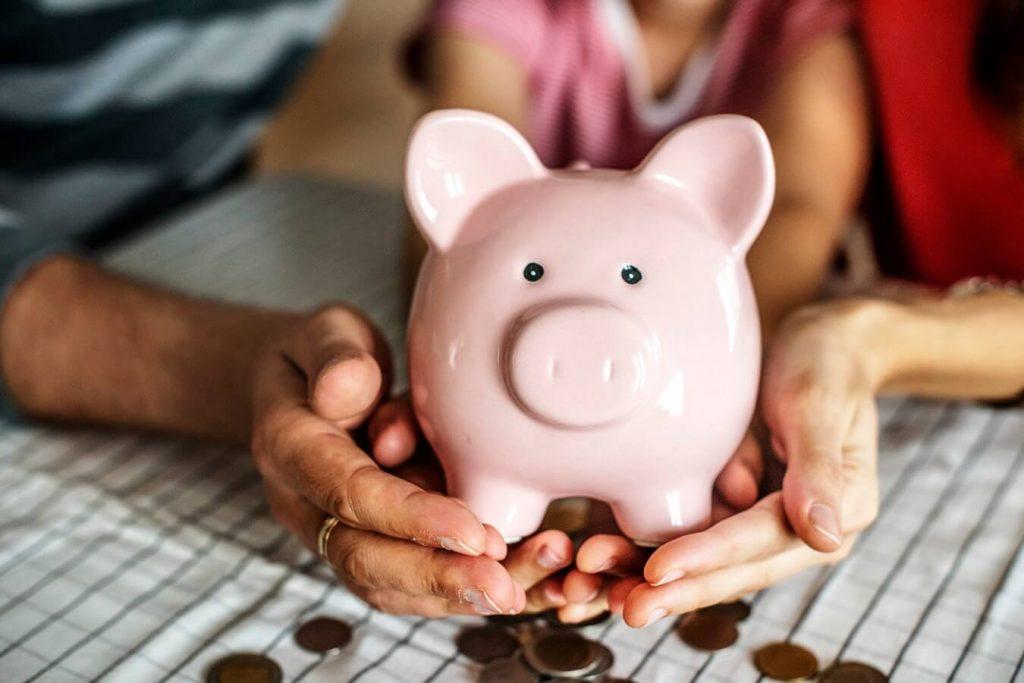 Rendimento da poupança hoje