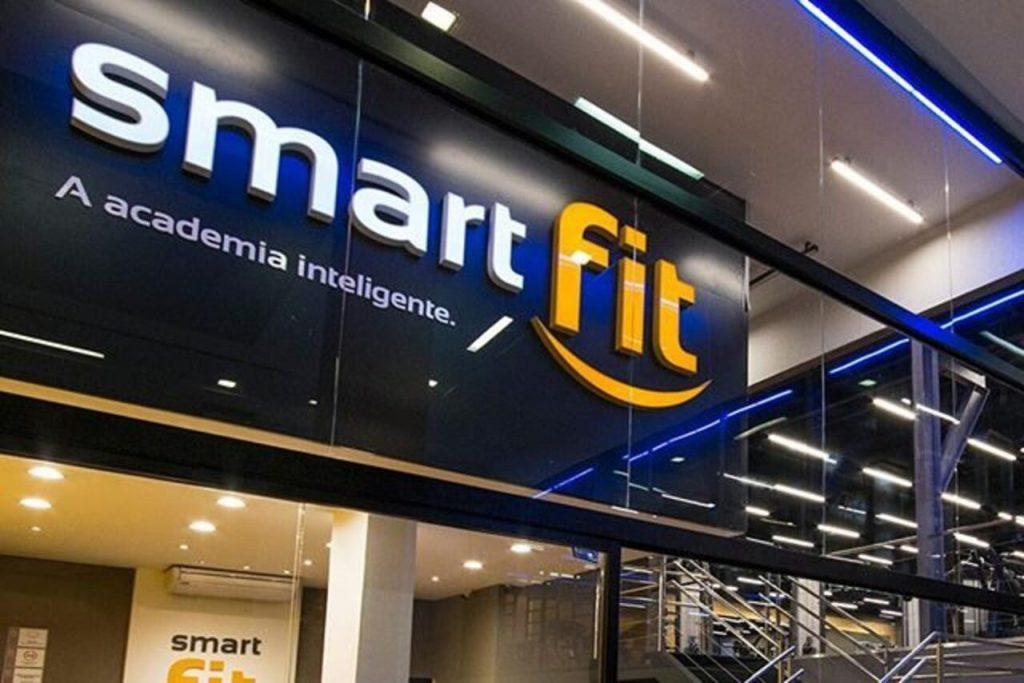 Smart Fit (SMFT3) estreia na Bolsa de valores e arrecada R$ 2,3 bilhões