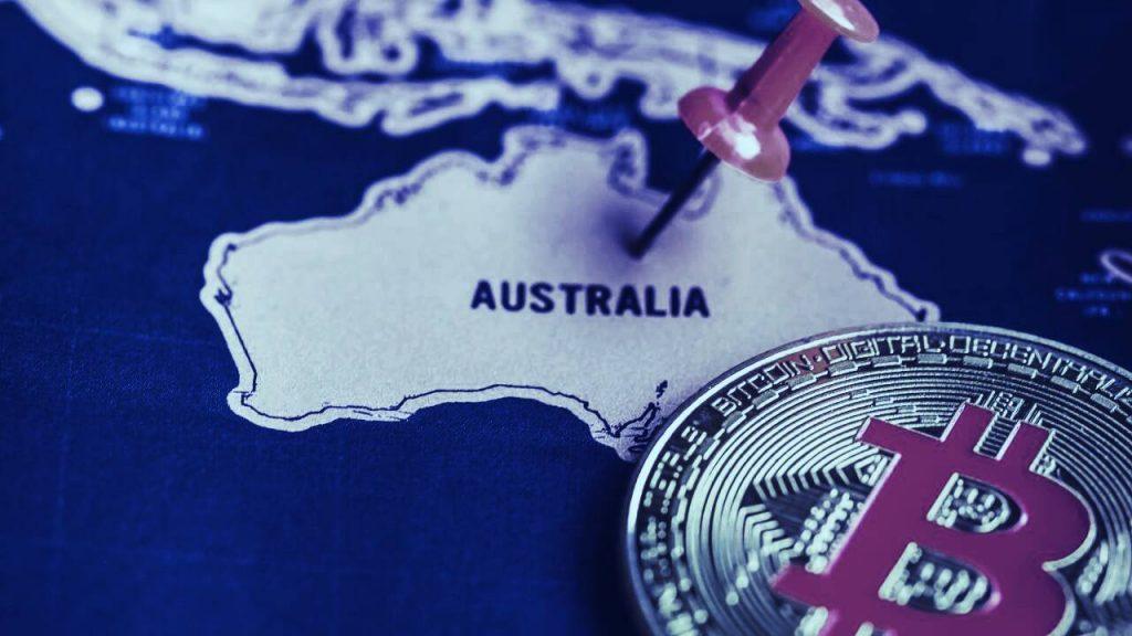 Polícia australiana apreende US$ 6 milhões em criptomoedas da Dark Web