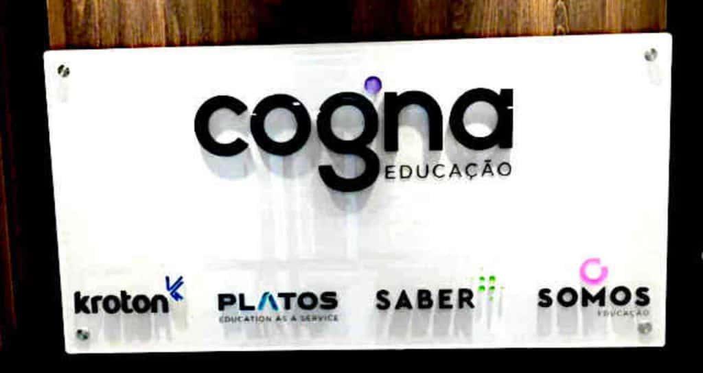Cogna (COGN3) registra prejuízo ajustado de R$ 20,376 mi no 2T21