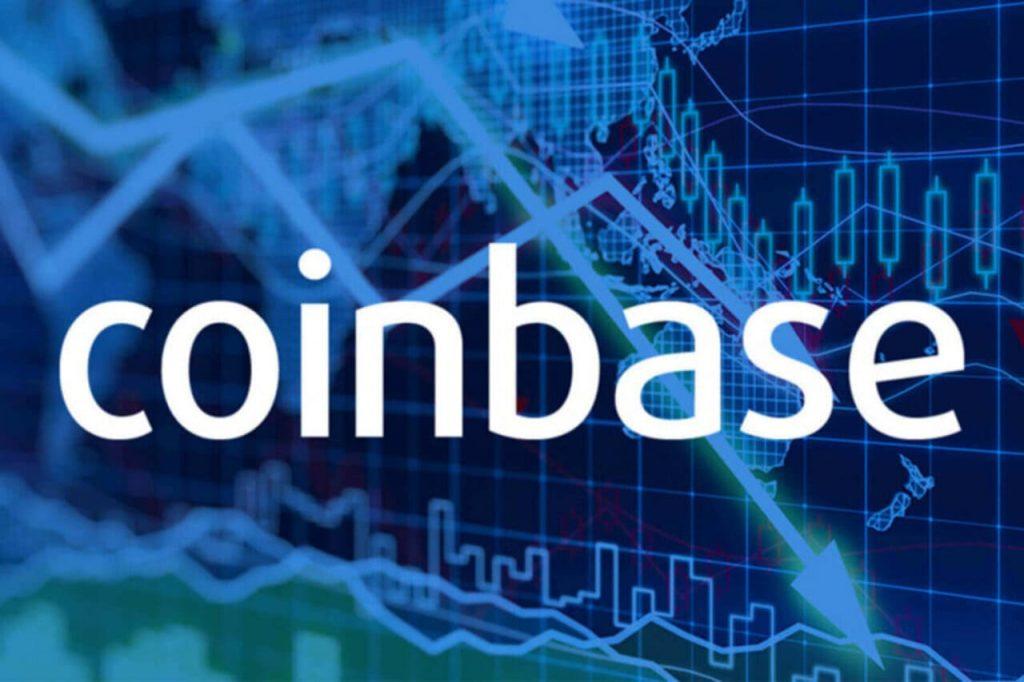Coinbase vai comprar US$ 500 milhões em criptomoedas e investir 10% dos lucros