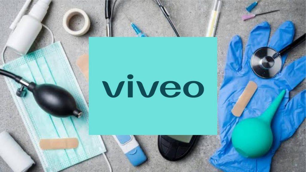 Viveo (VVEO3) estreia em alta de 12,95% na B3