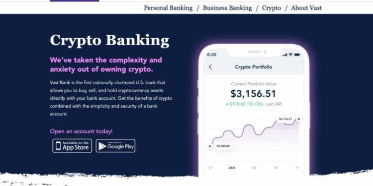 Americanos agora podem comprar e vender Cardano (ADA) diretamente de uma conta bancária