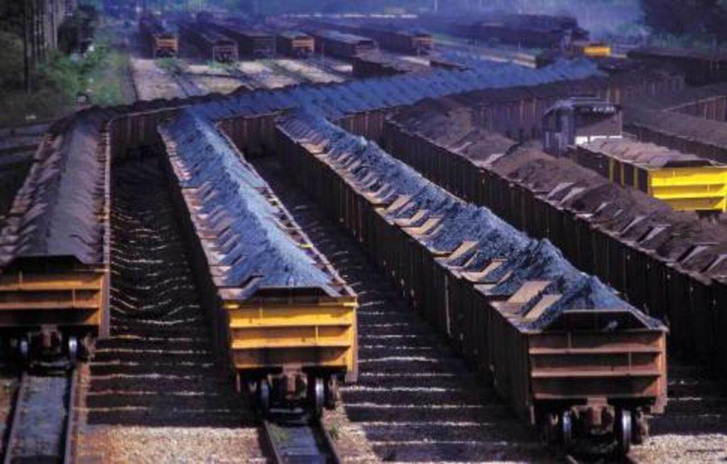 Ações de mineradoras registram forte alta, após Evergrande anunciar acordo com credor