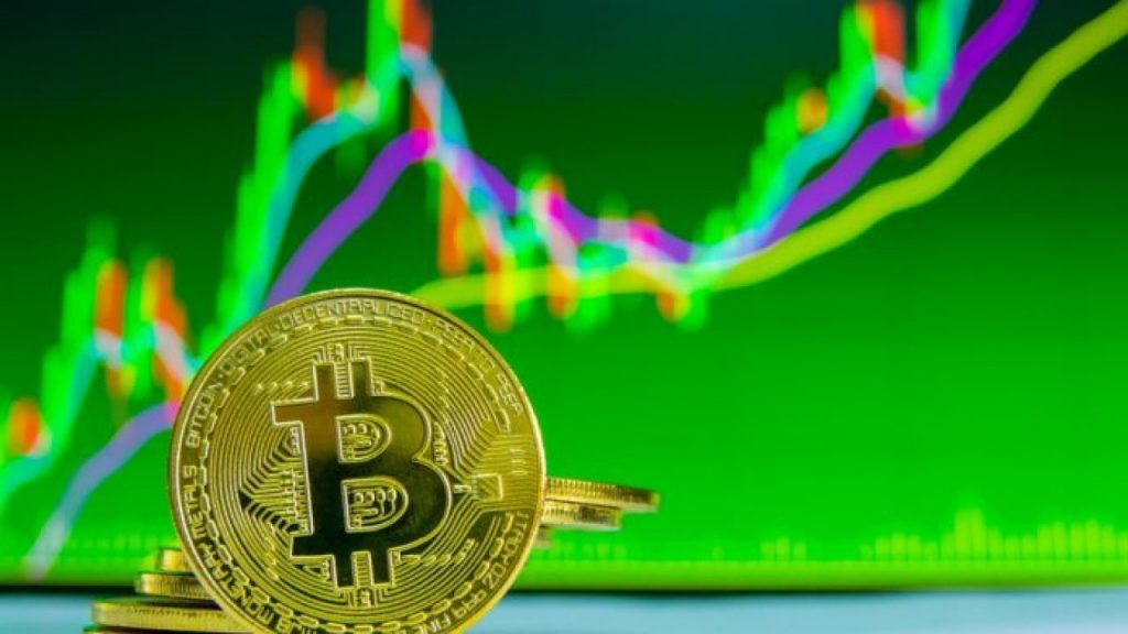 Superando B3, S&P 500, Apple, Google e Ouro: o Bitcoin subiu 90% no acumulado do ano